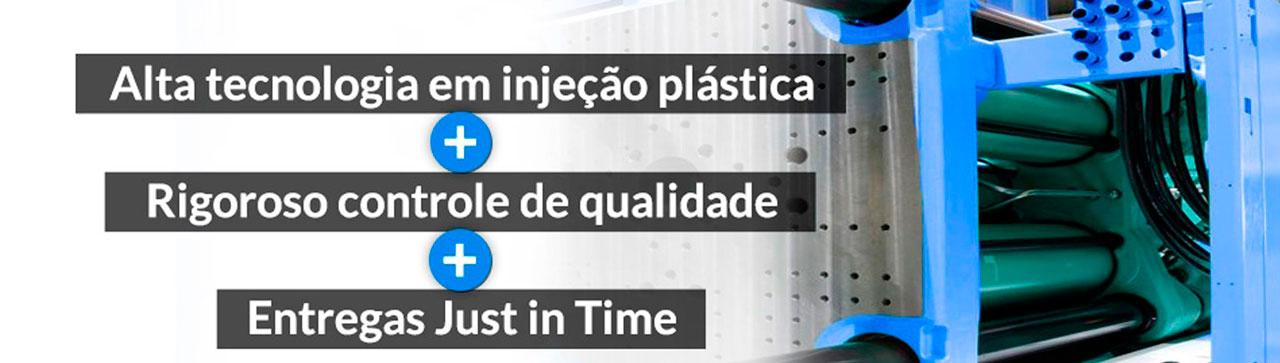 Milenio Plasticos
